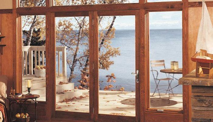 Integrity Inswing French Door Lakeshore Windows Amp Doors